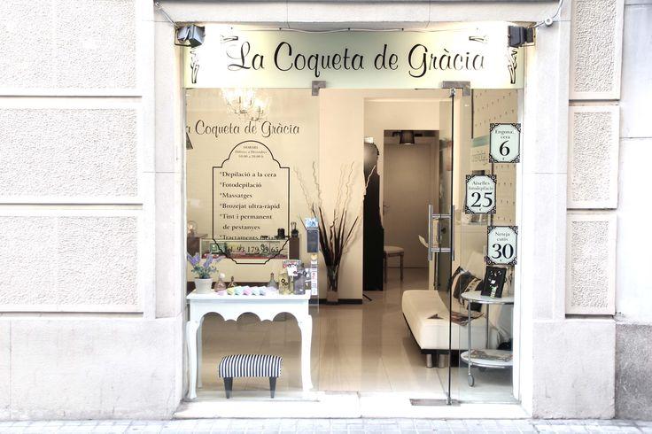 centro de estetica chic en barcelona