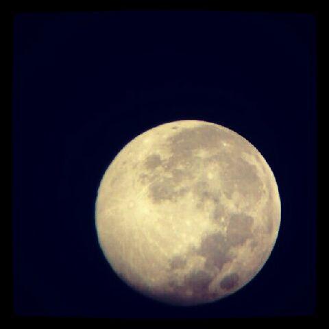 Bandung 2013, Super Moon