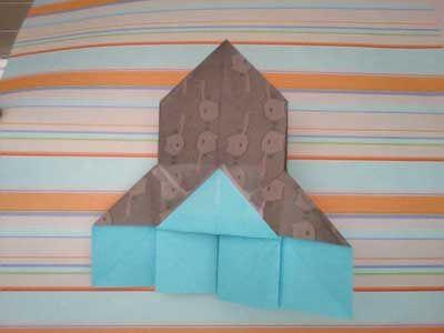 origami-church