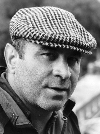 Bob Hoskins, Played Valiant in Who Framed Roger Rabbit, Joe in Mermaids, and Last but certainly not least Smee in Hook, died at the age of 71, RIP to a great man