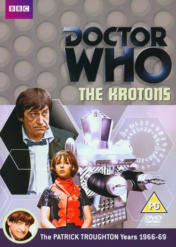 Doctor Who: The Krotons (1968)
