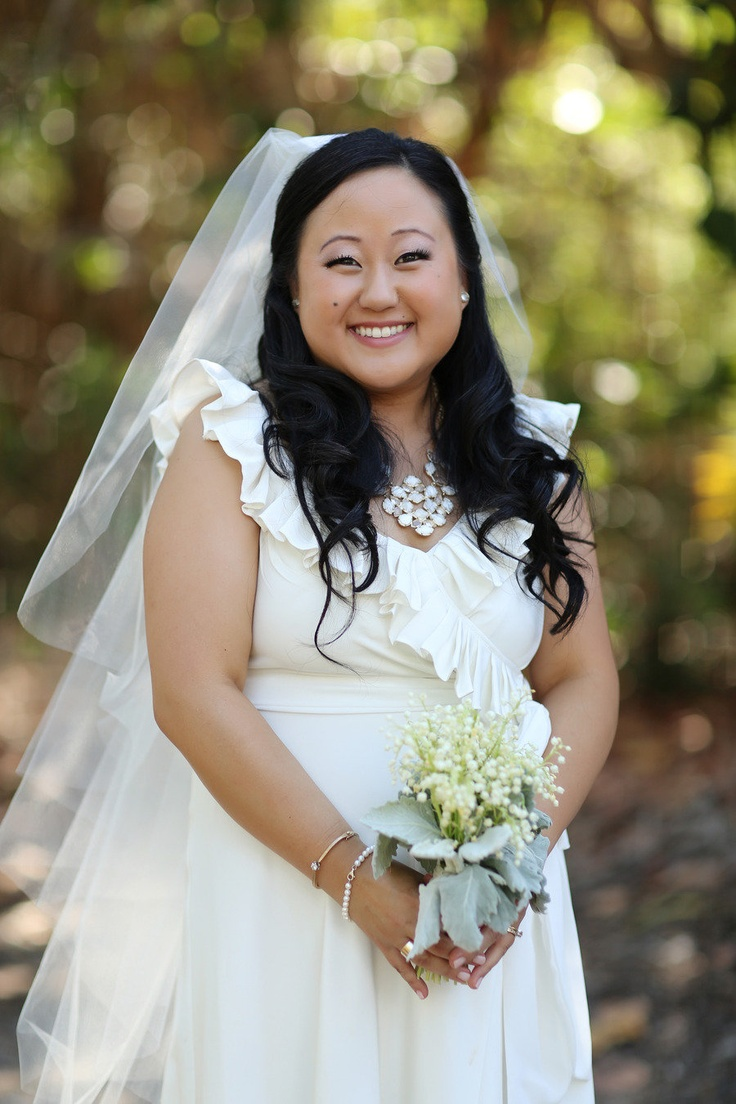 Kira wedding dress j crew