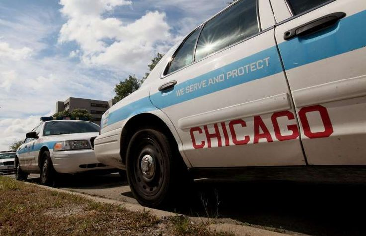 Chicago car wash employee allegedly steals woman's vehicle
