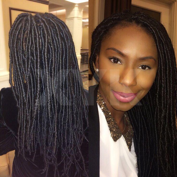xpress your kinks hair