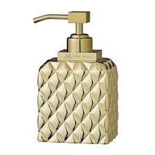 Lene Bjerre Portia Dispenser - gull | Lene Bjerre interiør Barfota Casa Nova Denim Hunter Freequent