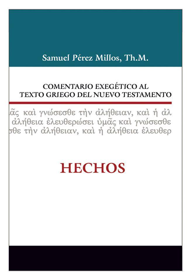 ISBN:978-84-8267-924-2  http://www.clie.es/wp-content/uploads/2014/12/9788482679242-comentario-exegetico-al-texto-griego-del-nuevo-testamento-hechos-1capitulo.pdf