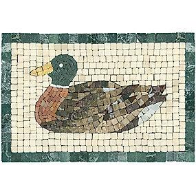 10 Best Decorative Tile Accents Images On Pinterest