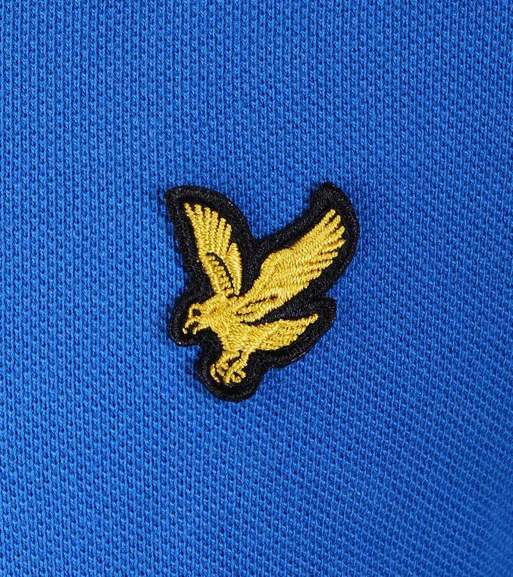 Golden Eagle Lyle & Scott
