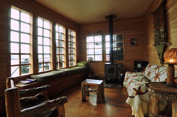 Palafito Hostel, para descansar en el sur