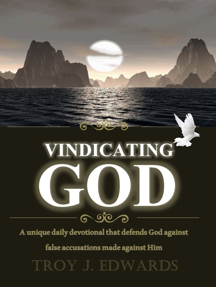 Who was Eternal Damnation Prepared For? http://vindicatinggod.blogspot.com/2015/12/who-was-eternal-damnation-prepared-for.html