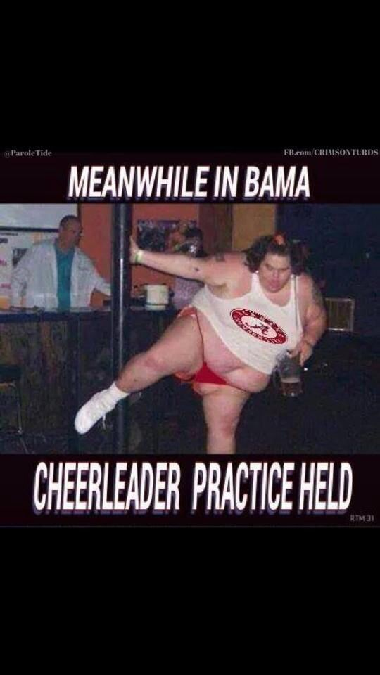 funny alabama football jokes - Google Search