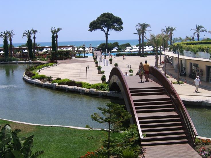 Rixos Premium, Antalya, Turkey
