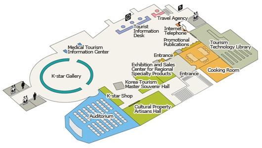 Official Site of Korea Tourism Org.: KTO TIC