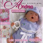 Picasa Albums Web - maminanine Tricots pour poupées