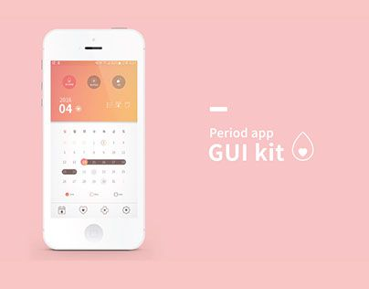 """Check out new work on my @Behance portfolio: """"GUI kit"""" http://be.net/gallery/38633347/GUI-kit"""