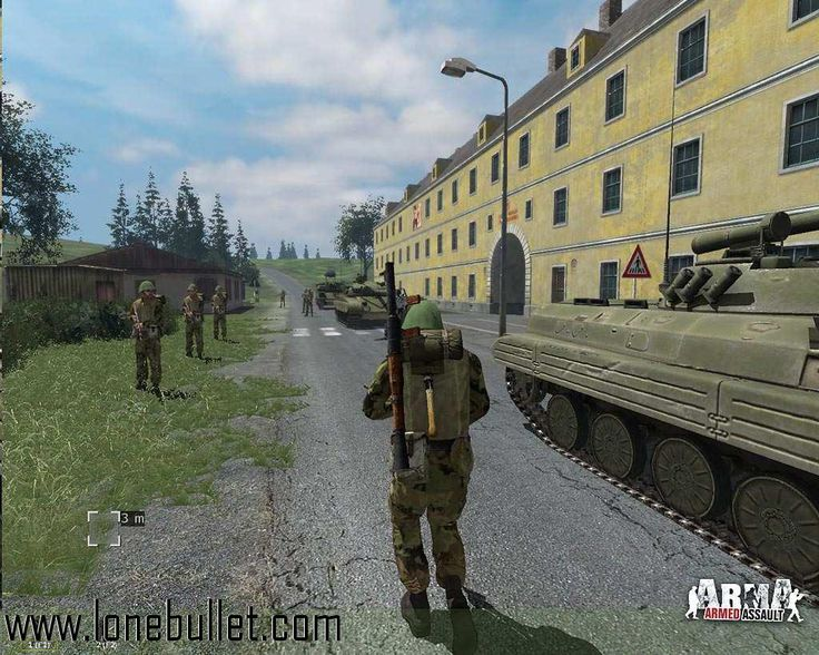 Download Arma             2 Armed Assault 2 V1.08 Trainer for the game Arma 2 Armed Assault 2. You can get it from LoneBullet - http://www.lonebullet.com/trainers/download-arma-2-armed-assault-2-v108-trainer-free-437.htm for free. All countries allowed. High speed servers! No waiting time! No surveys! The best gaming download portal!