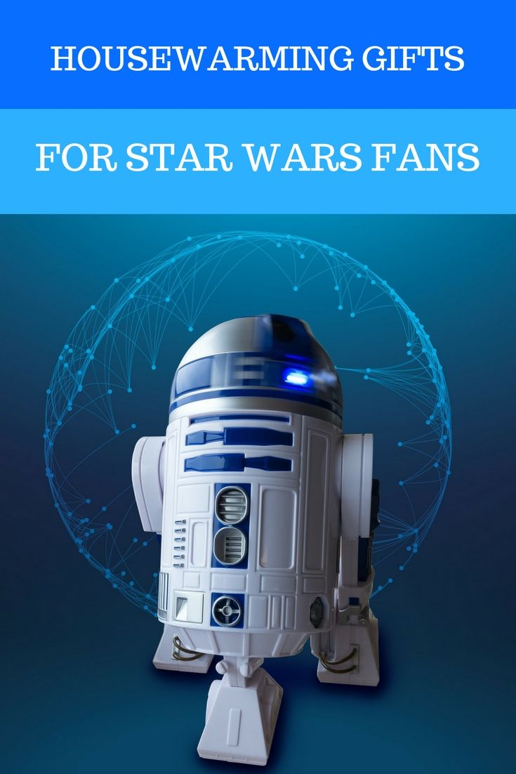 Best housewarming presents for Star Wars Fans. Housewarming gifts for the kitchen.  Star Wars gifts for the home.