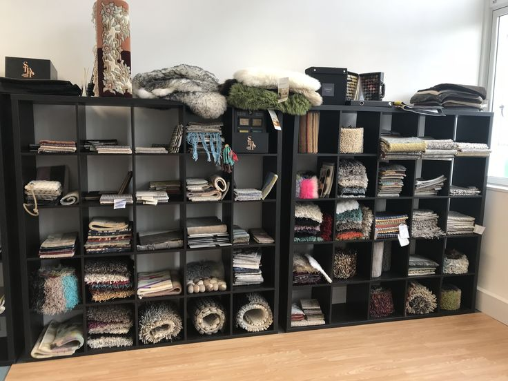 #Rugs Samples at our Brentford Samples Showroom. Want to visit or borrow a sample? Contact us to find out how (letting us know what rug(s) you are interested in so that we can check whether a sample for it/them is available) http://www.therugswarehouse.co.uk/contact-us/