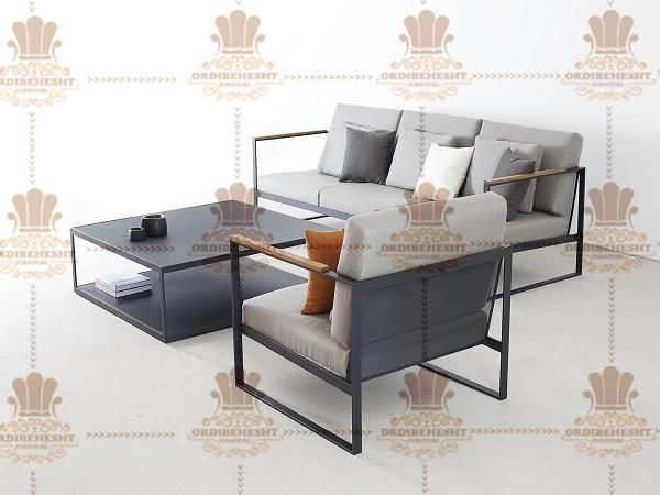 Steel Furniture Sofa Set Variety Of Colors And Model For Sale In Uk Contact Us 989300047111 Http Ordibeheshtsofa C Furniture Sofa Set Sofa Set Furniture