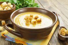 Vellutata di lenticchie: la ricetta sana e semplice