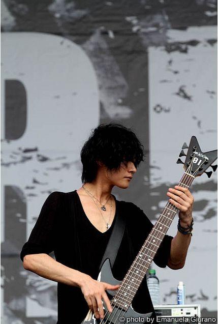 Toshiya, Dir en grey, 2011