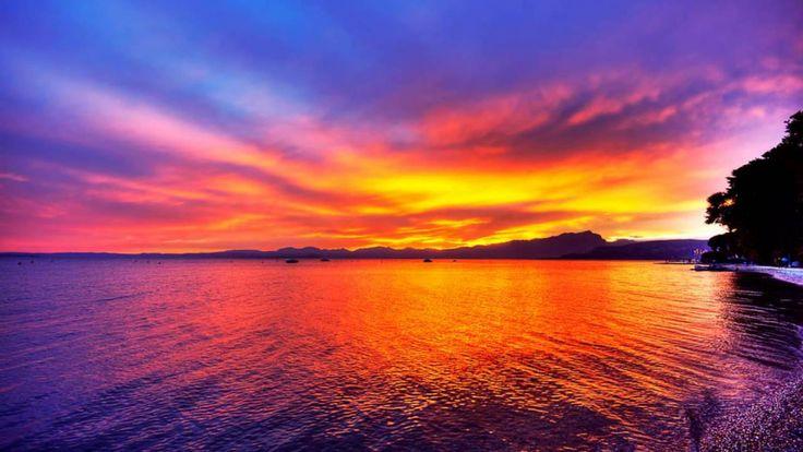 Sunset Vibe - Σάββας Τριανταφυλλίδης