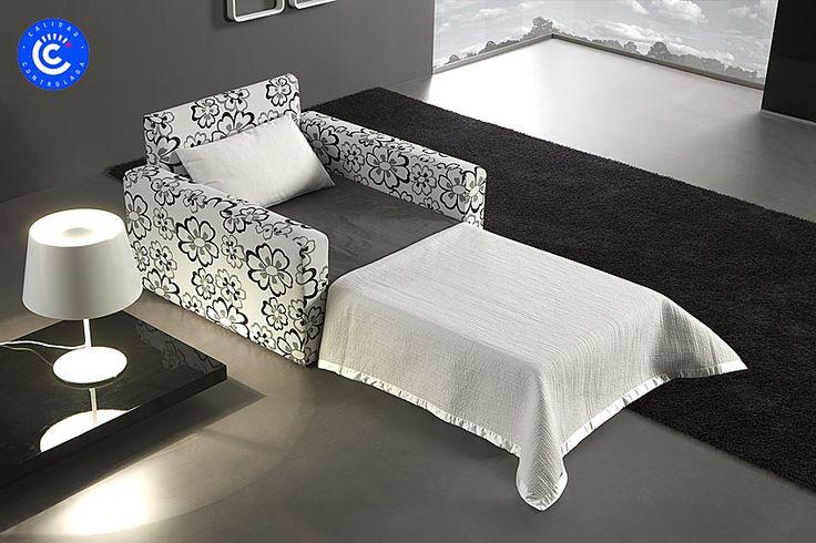 Sofa Cama Land III - Bed Sofa Land III