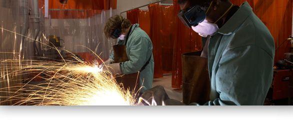 Welding Training Classes   Lincoln's Welding Schools & Programs   www.lincolnedu.com