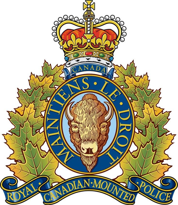 The Royal Canadian Mounted Police (RCMP) (French: Gendarmerie royale du Canada (GRC), literally 'Royal Gendarmerie of Canada'; colloquially known as The Mounties, and internally as 'The Force') is the national police force of Canada, and one of the most recognized of its kind in the world.