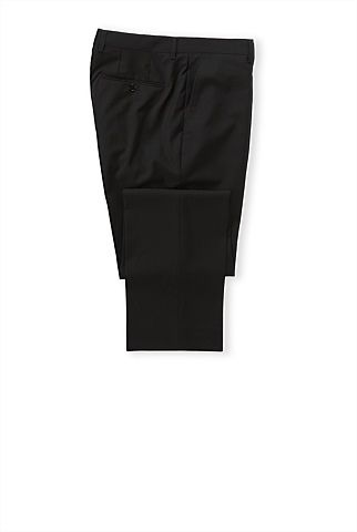 Modern Custom Wool Pant #woolsuit #comfort