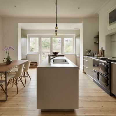 Kitchen Architecture - Home -