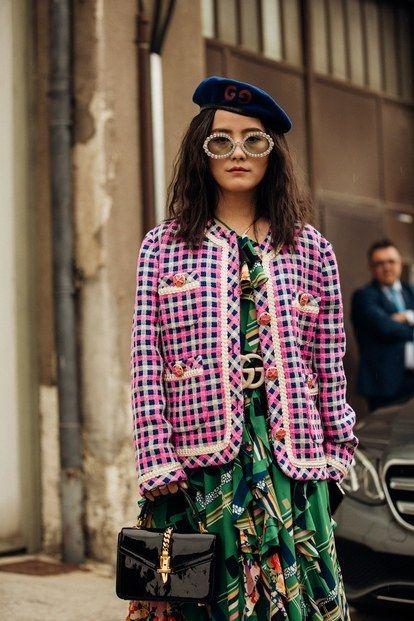 Street style: 10 look moda Autunno Inverno 2019 2020 da copiare