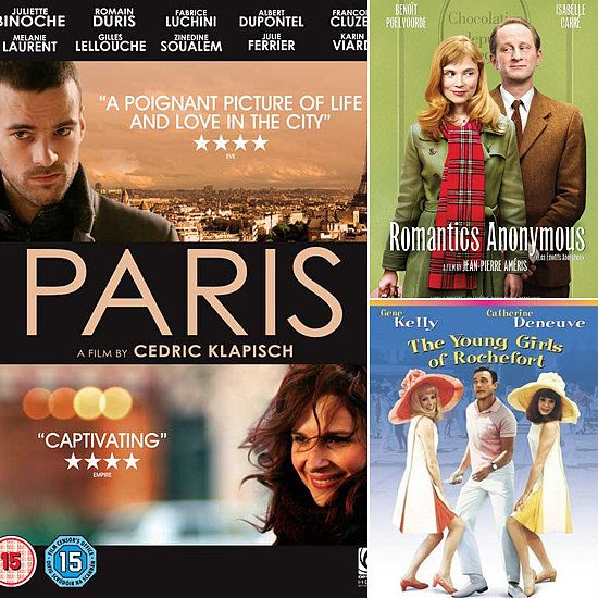 French Romances You Can Stream Tonight The French holiday Bastille Day is this weekend, so wave your blue, white, and red!