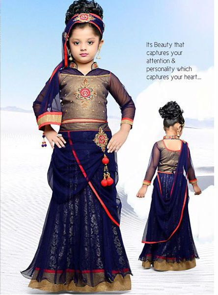 Unique #elegance will come out from your dressing trend, Check#kidsapparels