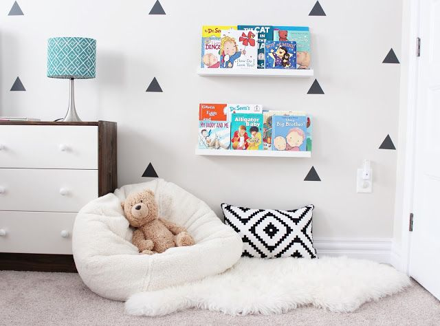 25 Sweet Reading Nook Ideas For Girls Kid Reading Nooks