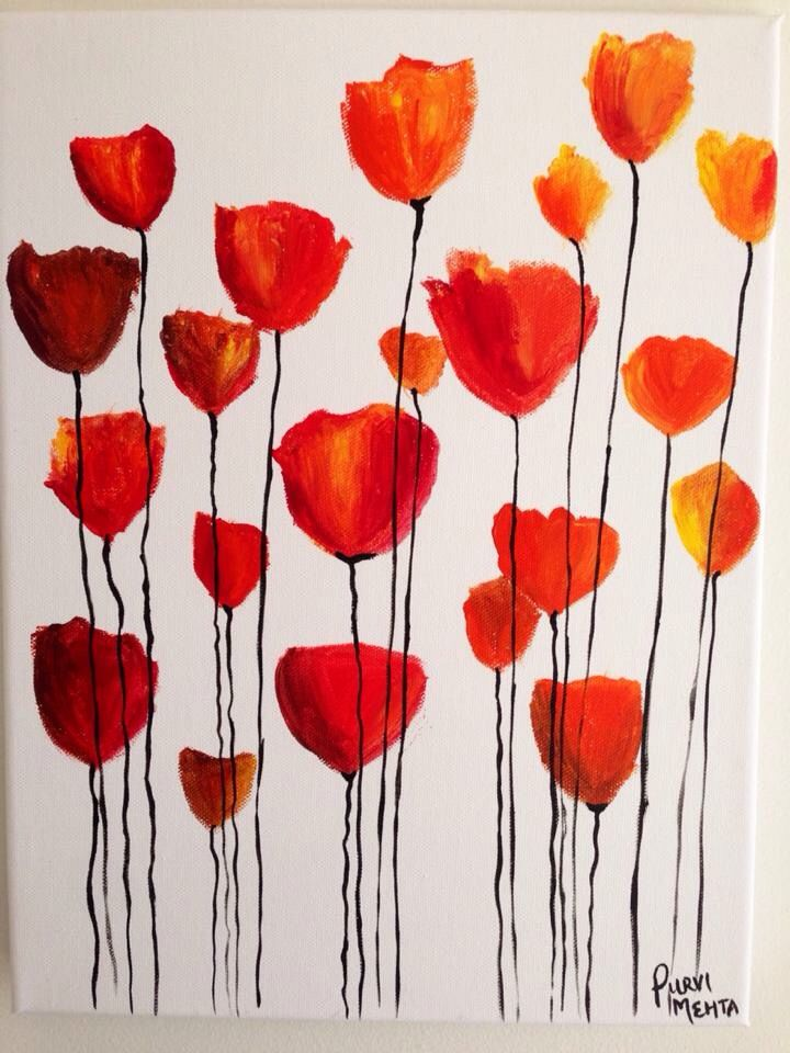 Colours & Flowers