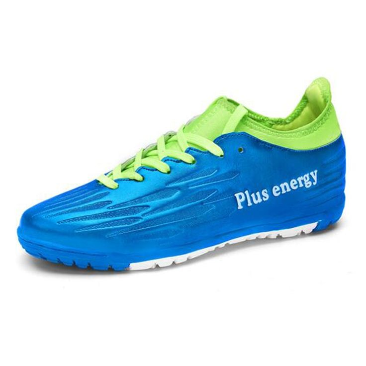 31.20$  Buy now - http://di00d.justgood.pw/ali/go.php?t=32746727975 - New Big Size 39-45 Men Turf Football Boots Soccer Shoes Cleats Boots Adult Indoor Soccer Shoes Trainers Sneakers Sport Shoe