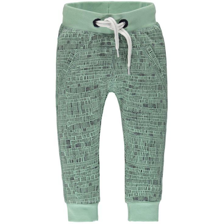 Brooloo Jongens Lo Broek | jeans & broeken | Tumble 'N Dry