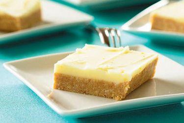 Lemon slice recipe, NZ Woman's Weekly – visit Food Hub for New Zealand recipes using local ingredients – foodhub.co.nz