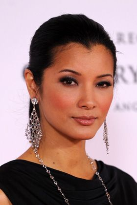 12 Gorgeous Asian Eye Makeup Looks