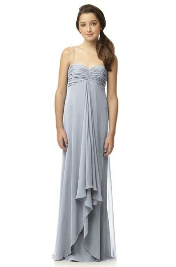 140 best images about grey weddings on pinterest for Dresses for juniors for weddings