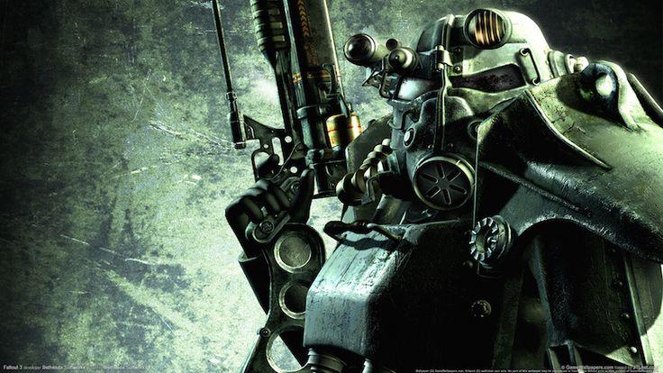 Fallout 4 podrá anunciarse en E3 - http://yosoyungamer.com/2015/05/fallout-4-podra-anunciarse-en-e3/