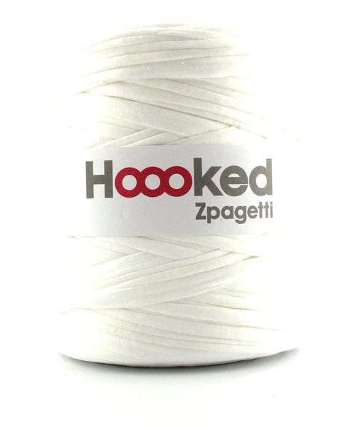 Zpagetti Rice White | Hoooked