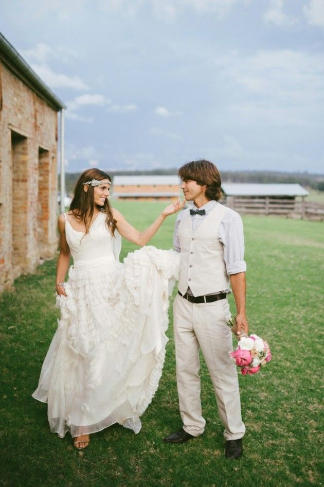 Styled Shoot Marry Me Charlie