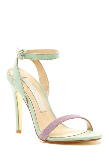 Lotteria Stiletto Sandal by Chinese Laundry on @HauteLook