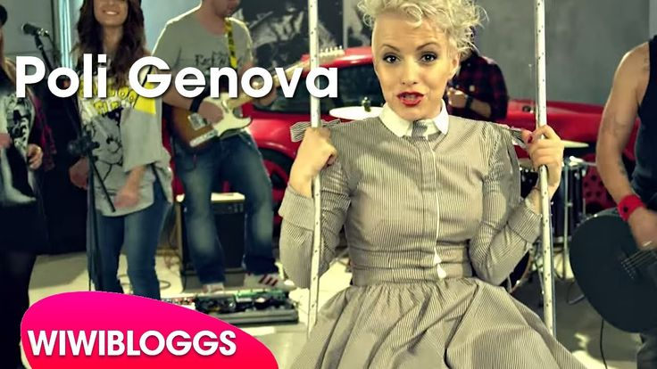 Poli Genova (Bulgaria Eurovision 2016) - First Reaction | wiwibloggs