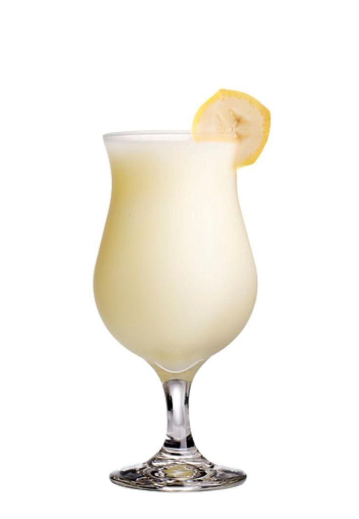 Dreamy Monkey / Cocktail Recepten / Cocktail maken