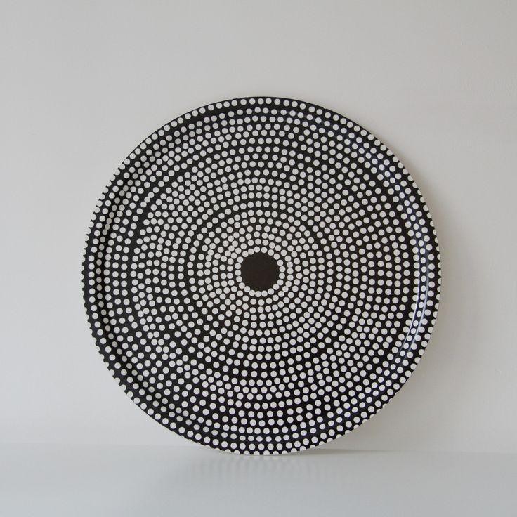 Marimekko Fokus large tray