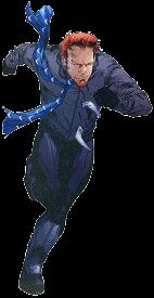 Captain Boomerang Jr.  °°