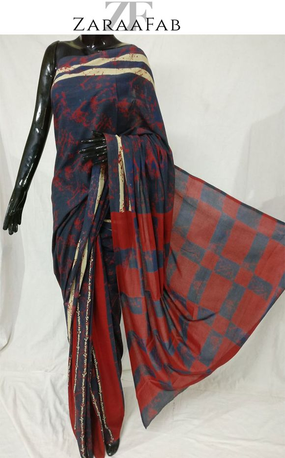 Buy beautiful blue red color saree online shopping and party wear sarees, designer sarees and bollywood sarees online in UK. Huge range of malmal sarees at zaraafab.co.uk . #blueredsaree #sareeonlineuk #sareeshopping #ladiessarees #designersari #indiansarees #latestsarees #indianclothing #ethnicwear
